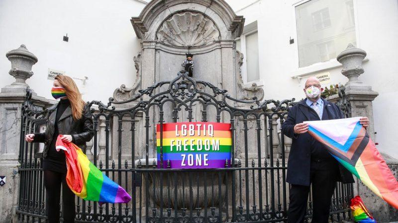 European Parliament responds to LGBTQ discrimination    Currently