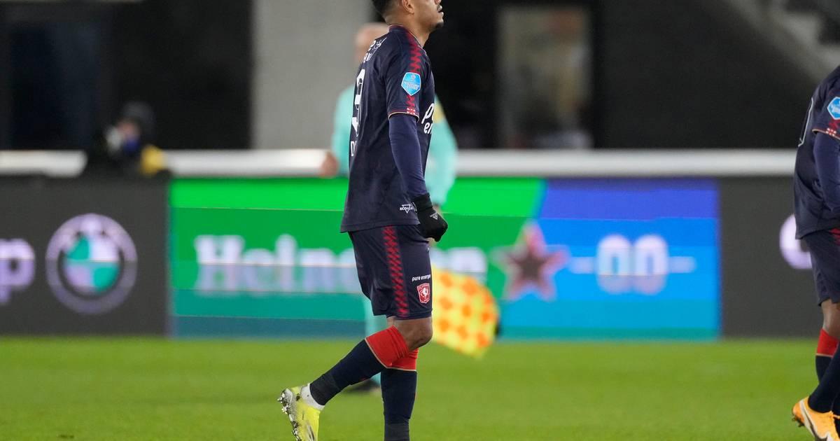 FC Twente gave us a lot of space |  Twente