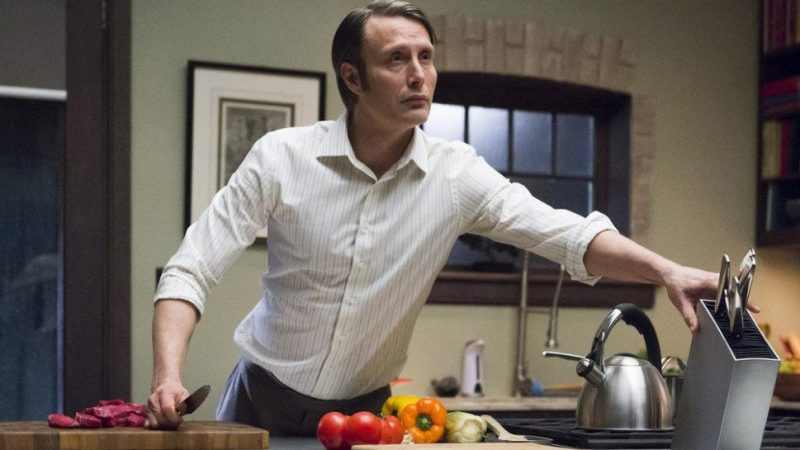Fans are campaigning for the new season Hannibal