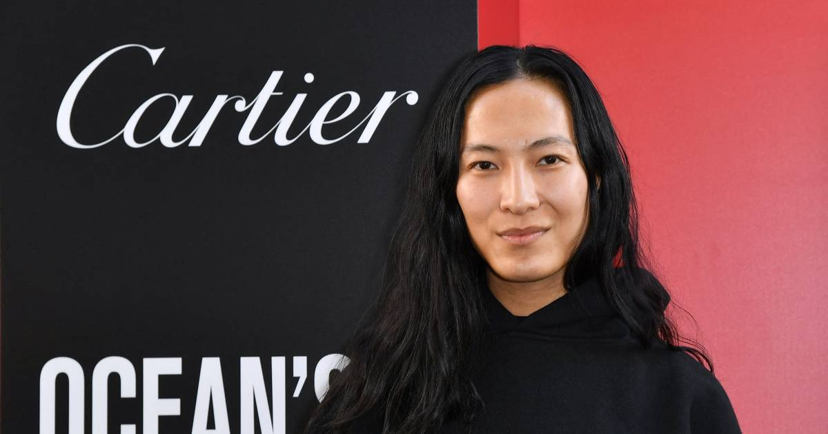 Fashion Designer Alexander Wang apologizes for allegations of sexual misconduct |  Turns out