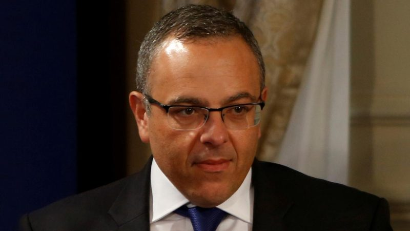 Former Maltese Prime Minister accused of corruption and money laundering    Currently