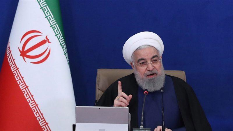Iran developed uranium enrichment technology