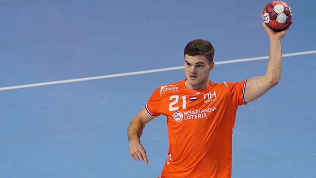 Kay Smits shoots Orange to beat Poland |  1 Limburg