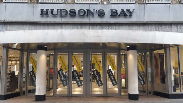 Landlords fear heavy losses due to 'fraud' in Hudson Bay  1 Limburg