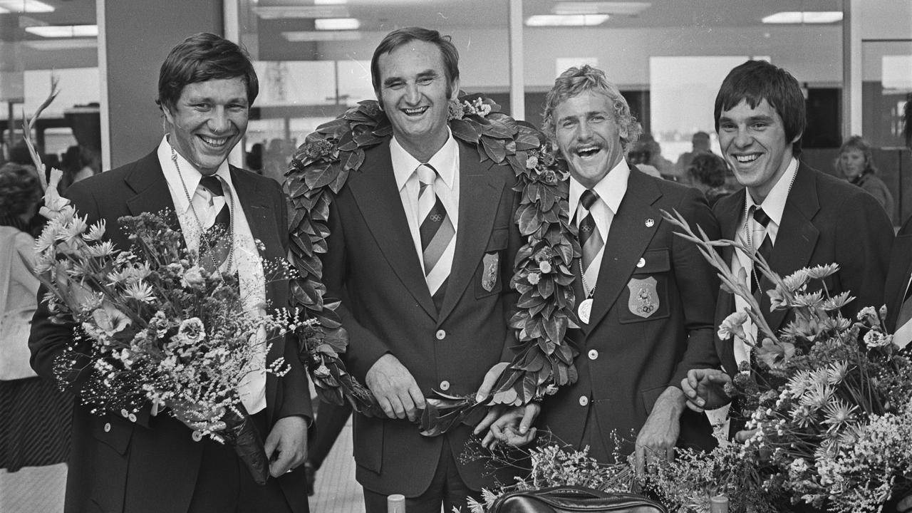Legendary Dutch water polo coach Trombeek dies at the age of 85 |  Currently