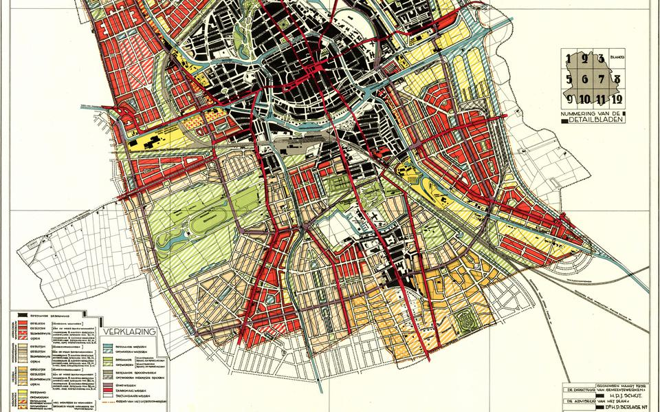Let Groningen finally embrace City Park.  There are a lot of opportunities  Opinion