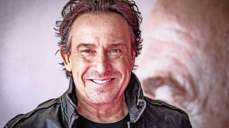 """""""Marco Borsato feels ashamed with a new song"""" 