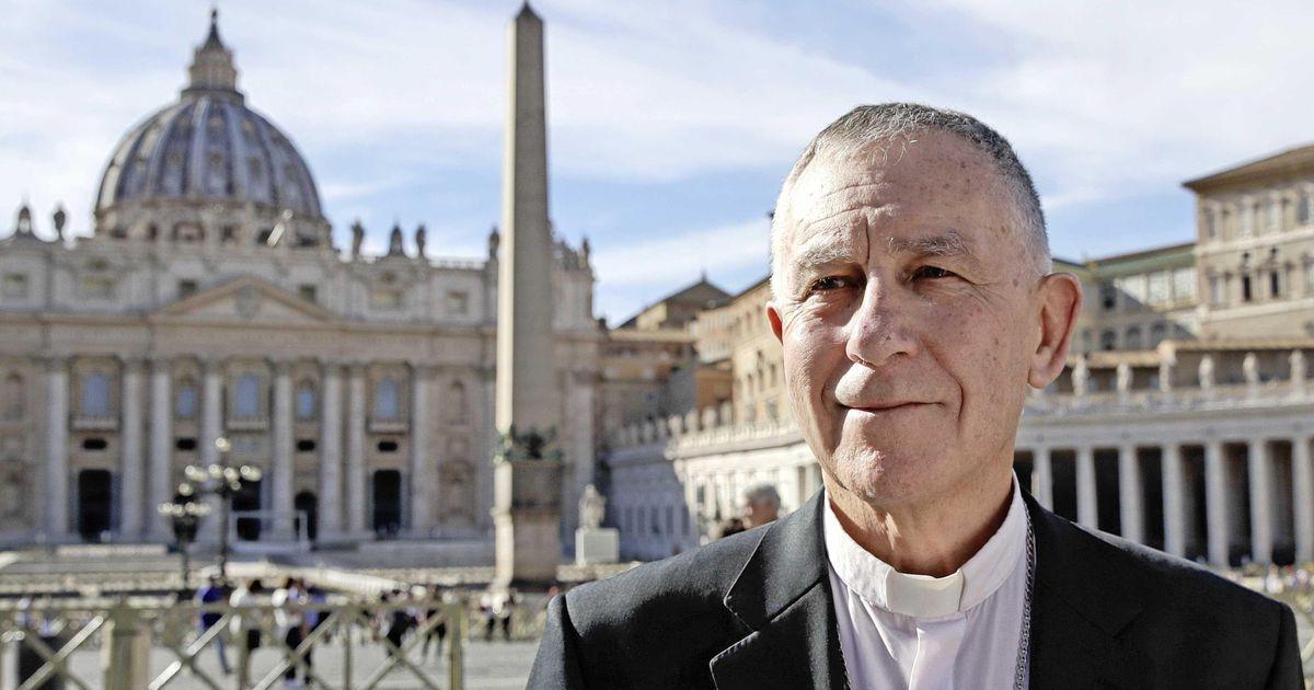 New Zealand Catholic Church apologizes for mistreatment |  Abroad