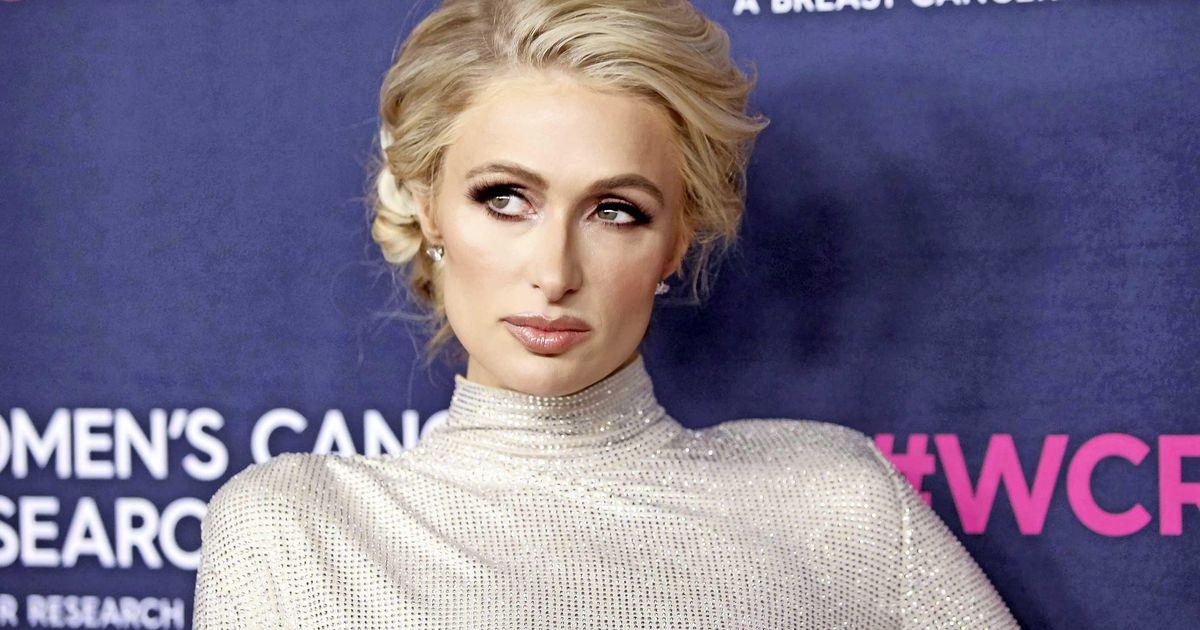 "Paris Hilton: ""David Letterman deliberately humiliated me""    Entertainment"