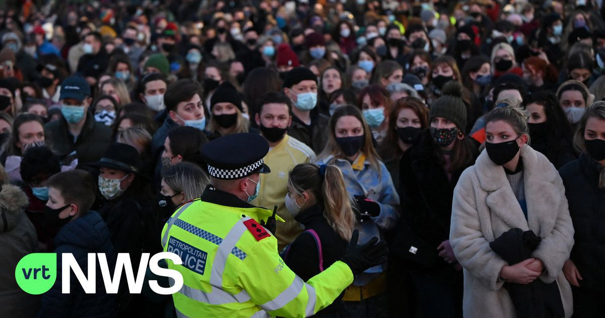Prime Minister Boris Johnson wants a vigilante police investigation into the murder of a woman