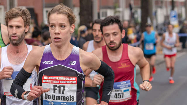 Record time for umiles;  Wijmenga does not reach the end |  1 Limburg