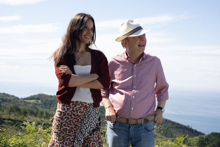 Rifkin, the 49th edition of the Woody Allen Festival, lacks magic timing