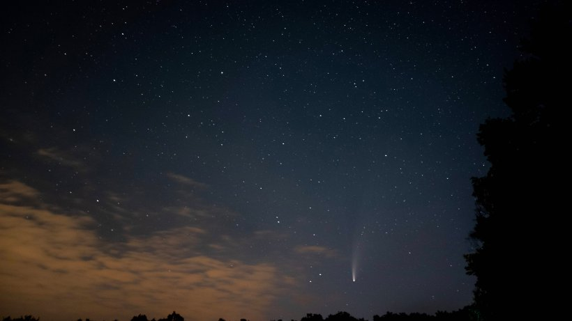 Science: What people discover in the sky is incredible