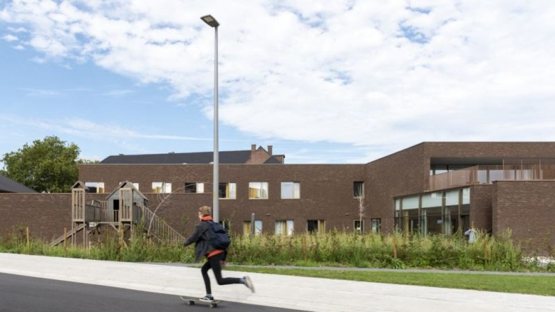Special care for young people in Kortrijk gets a dedicated space (B2Ai)