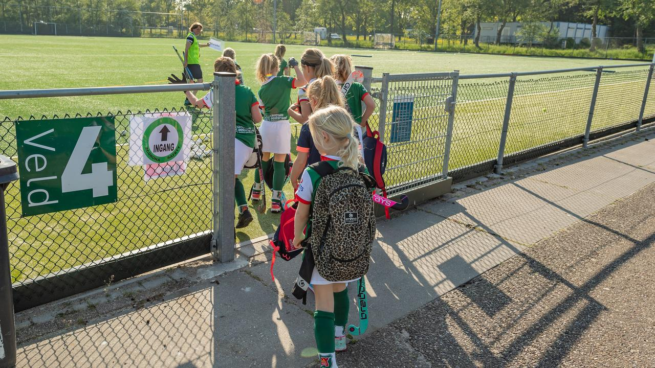 Sports clubs puzzle with age limitation and curfew |  Currently