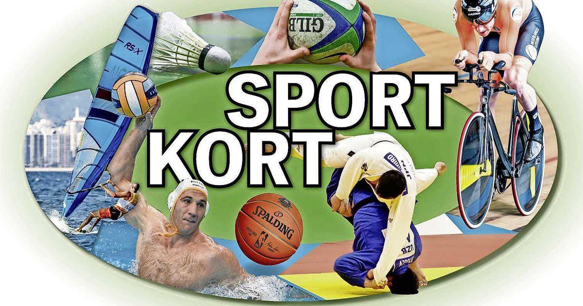 Sports short: Ilya Viviani first win in eighteen months |  sport