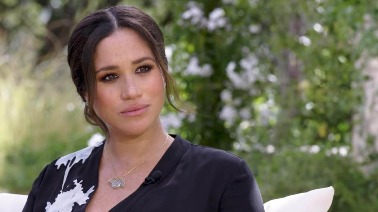 The British royal family perpetuates lies according to Meghan Markle |  Currently
