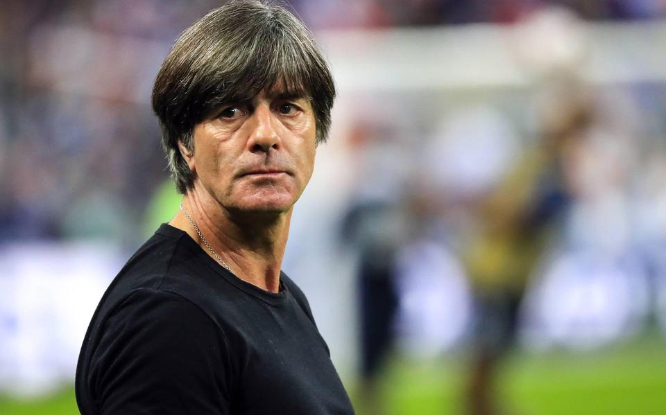 The German national coach does not see any point in transferring international matches
