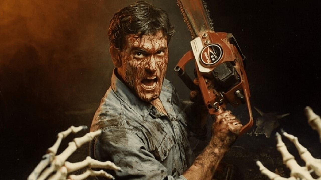 The new 'Evil Dead' movie is making progress again