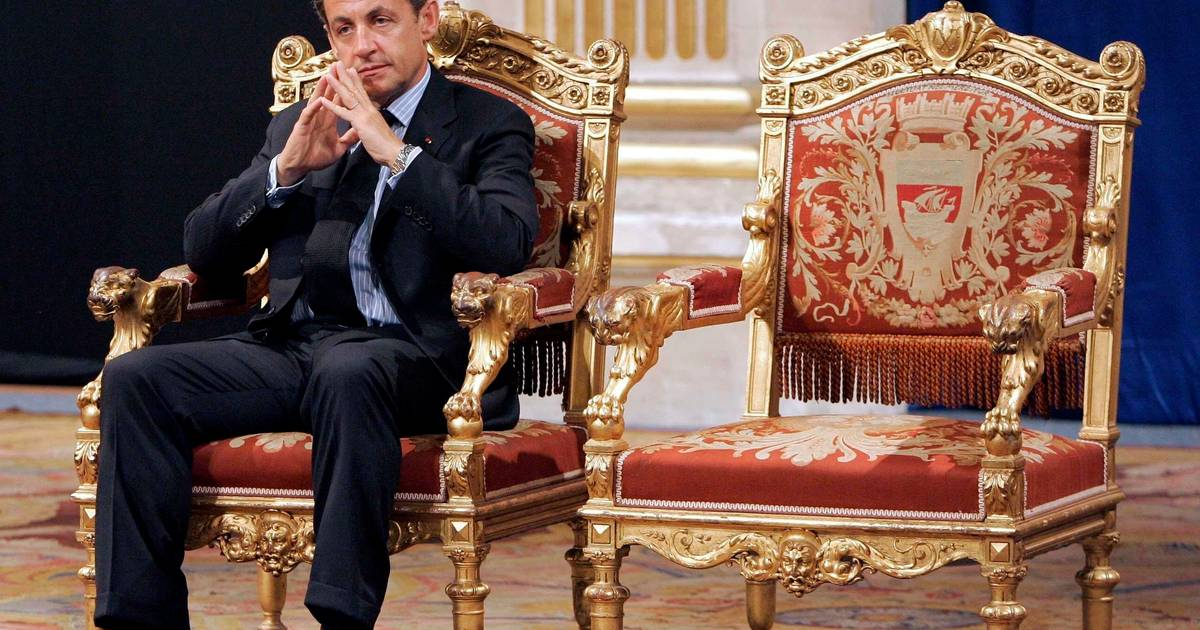 """This is how Sarkozy fell: """"The truth will emerge"""" 