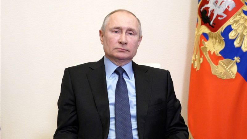 US intelligence services: Putin's interference in the elections