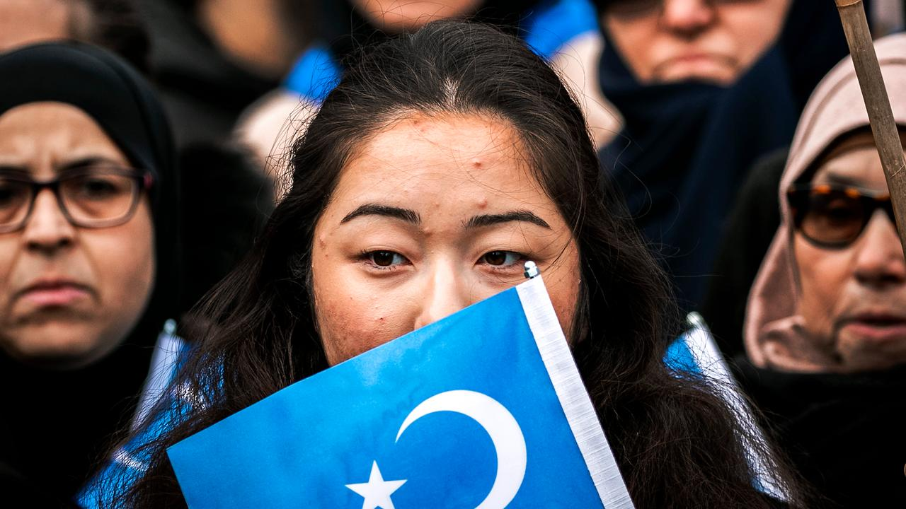 United States: Chinese sanctions over Uyghur conviction 'baseless' |  Currently