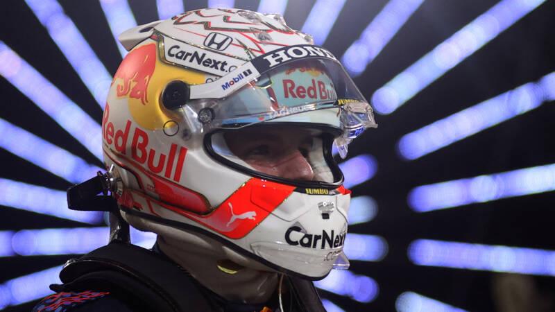 Verstappen immediately takes a polar position in Bahrain: 'It's a pleasure'