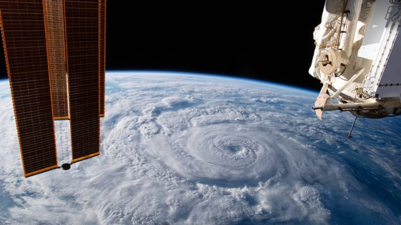 Watch the ISS from Earth next week ... weather permitting |  Homepage
