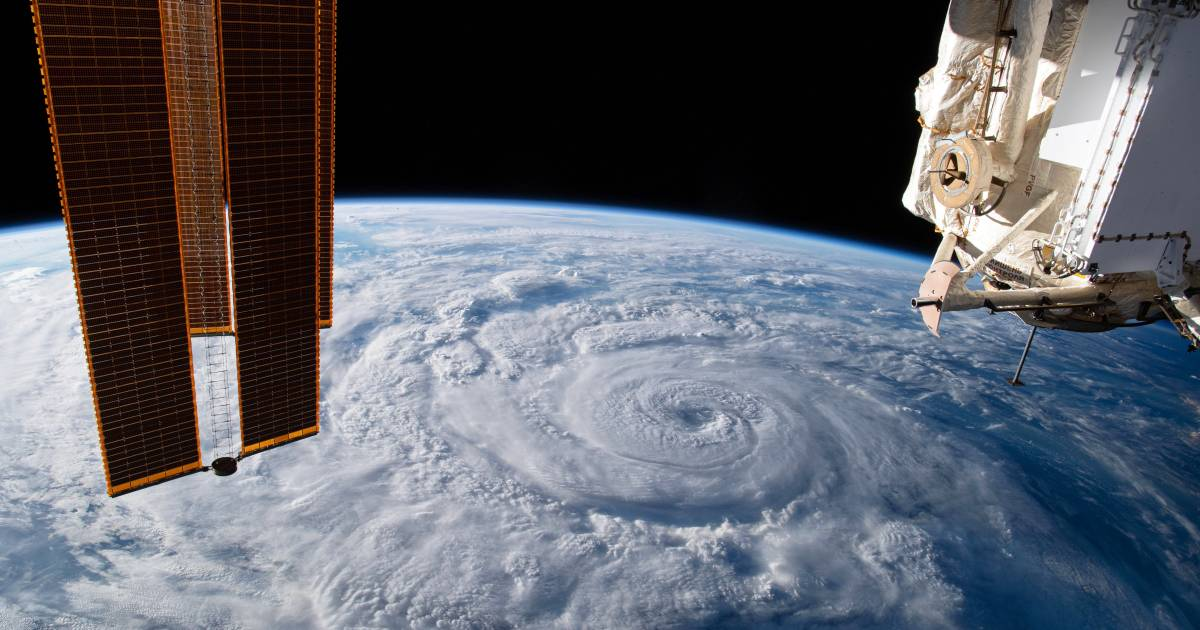 Watch the ISS from Earth next week … weather permitting |  Homepage
