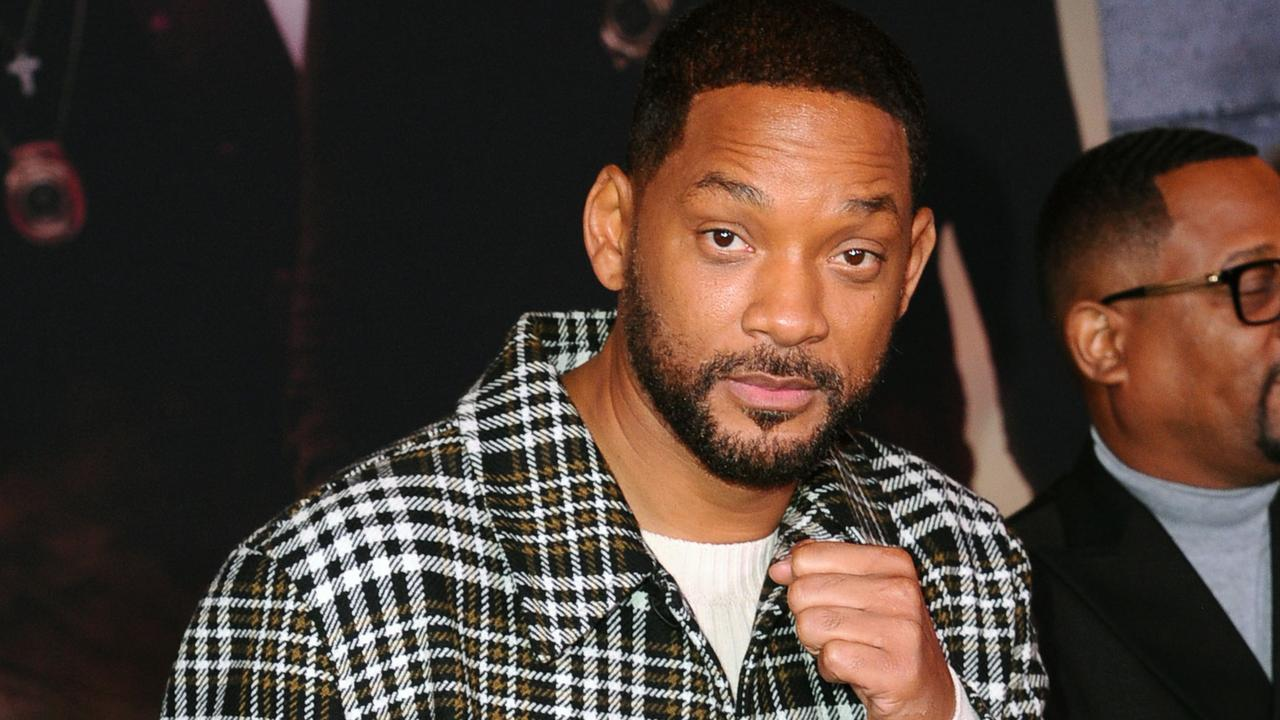 Will Smith Presents Netflix Documentary About US Equality |  Currently