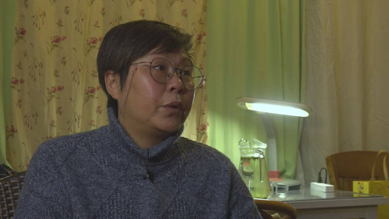 Wuhan woman wants to sue Chinese government: 'My daughter wants justice'