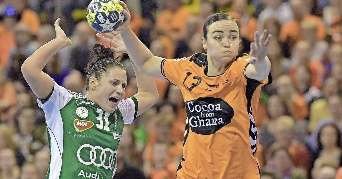 Yvette Broch is back in choosing Orange Handball |  After more than two and a half years of sport
