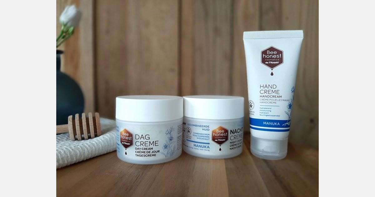 Bee Honest Cosmetics Introduces Manuka Line