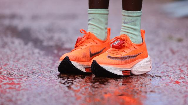 Ultra-fast shoes have already set many records in athletics.