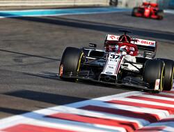 Antonio Giovinci will hand over his car to Callum Lotto on VD1 on Friday