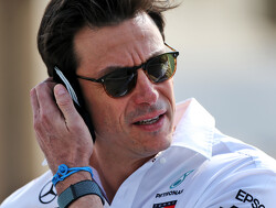 G.P.  Toto Wolf believes McLaren and Ferrari can 'compete' in Portugal