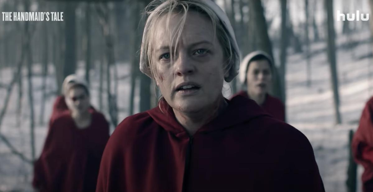 4 Reasons Why You Should Watch The Handmaid's Tale Season 4