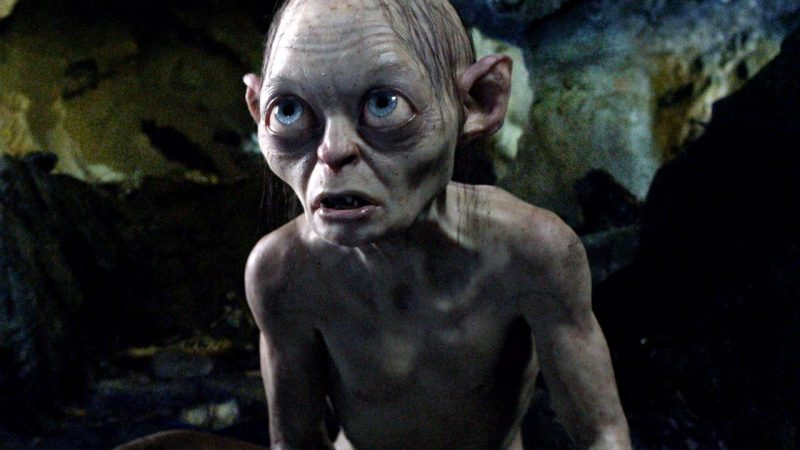 Amazon refrains from developing the open-world game Lord of the Rings  right Now