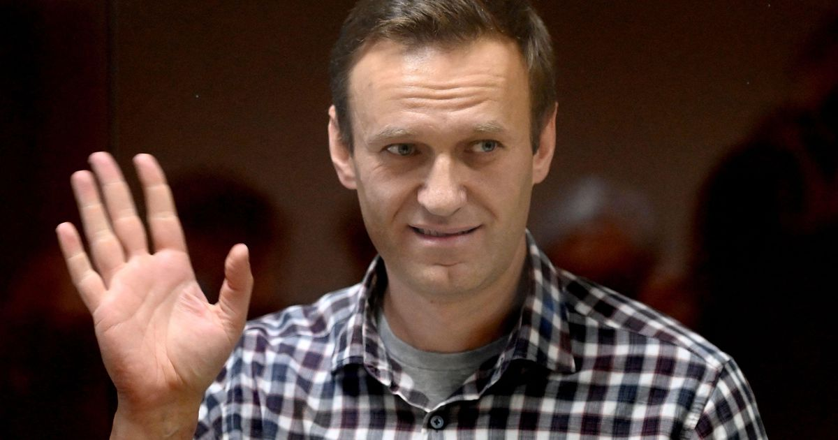 """America warns Russia of the """"consequences"""" of Navalny's death 