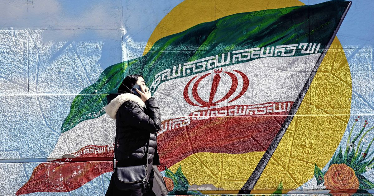 """""""An accident in an Iranian nuclear reactor"""" a day after the start of new centrifuges 