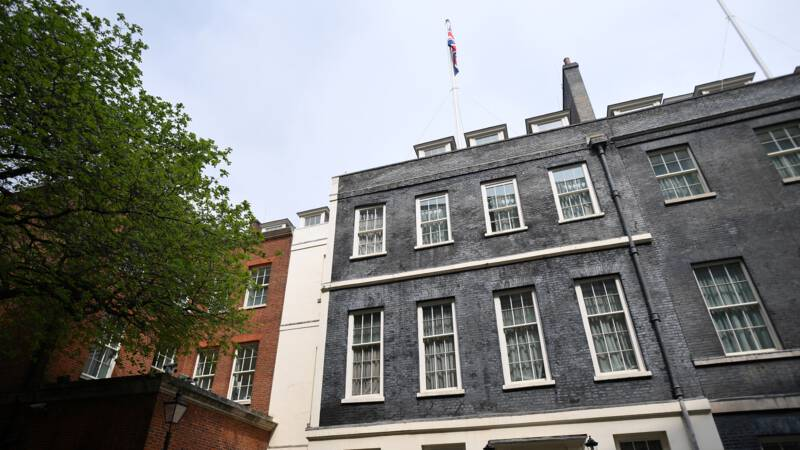 An investigation into how British Prime Minister Johnson funded the renovation of his home