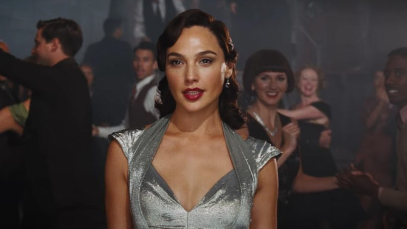Are Pathé and Vue closing fast?  Or does Gal Gadot offer hope?