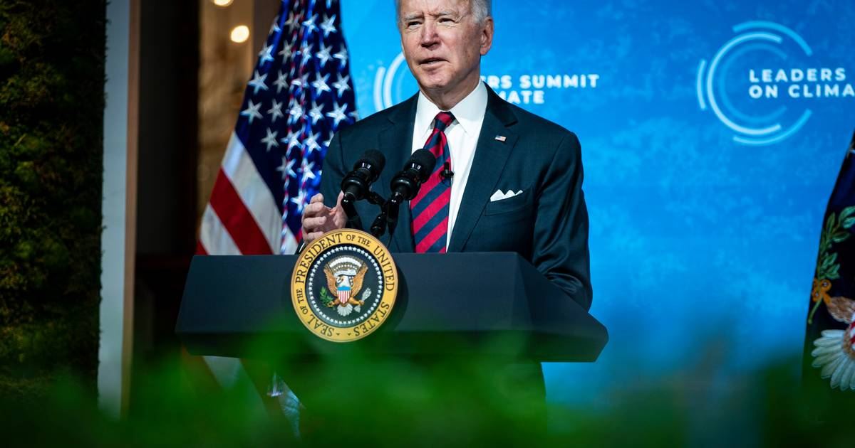 Biden would describe the killing of Armenians as genocide |  abroad