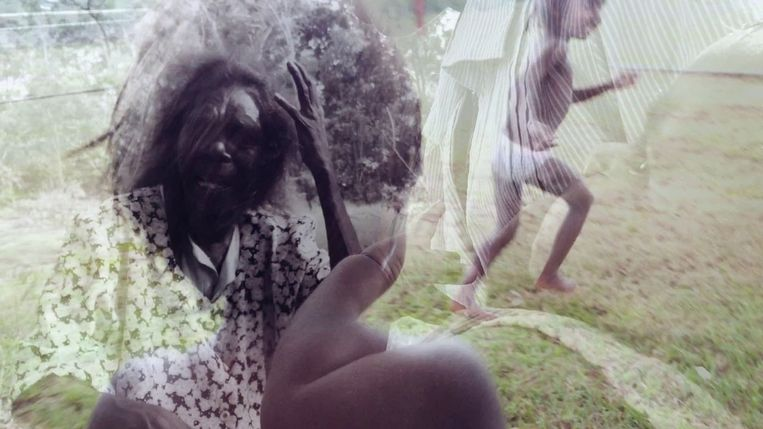 Eye Art and Film Prize for Activist Film Collective Grabbing
