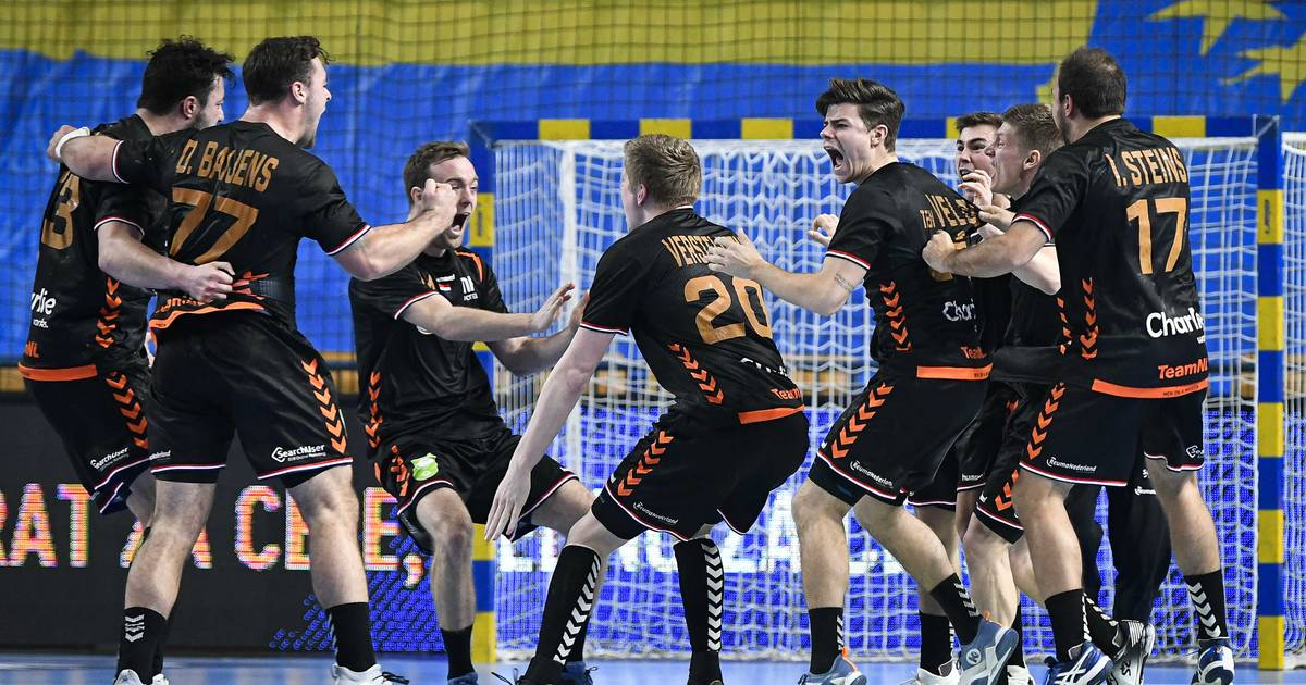 Handball players close to the European Championship after a big victory over Turkey |  Other sports