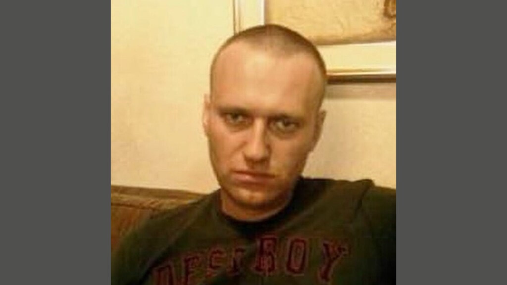 """His Russian doctors say: """"Navalny could die at any moment"""""""