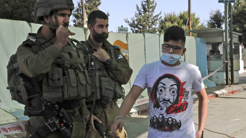 Human Rights Watch says Israel is guilty of the apartheid regime