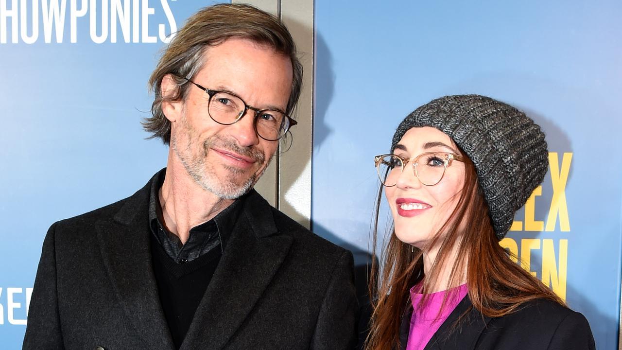 Jay Pierce wants his girlfriend Caris Van Houten to play in his directing debut  right Now