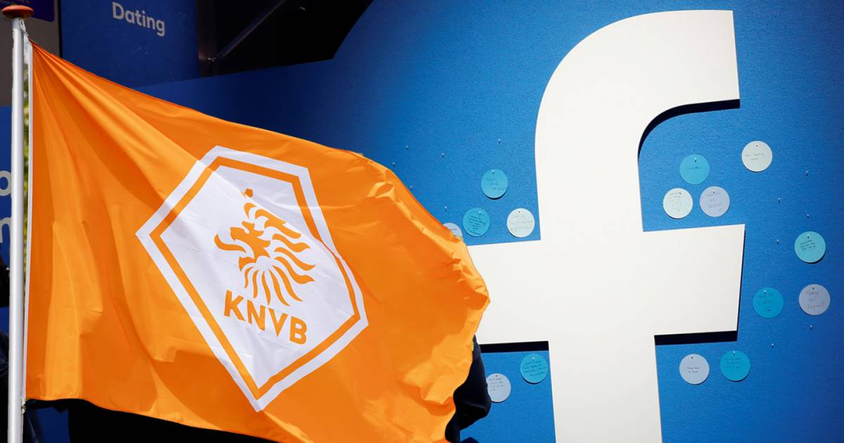 KNVP wants to curb online racism and talks to Facebook |  Dutch football