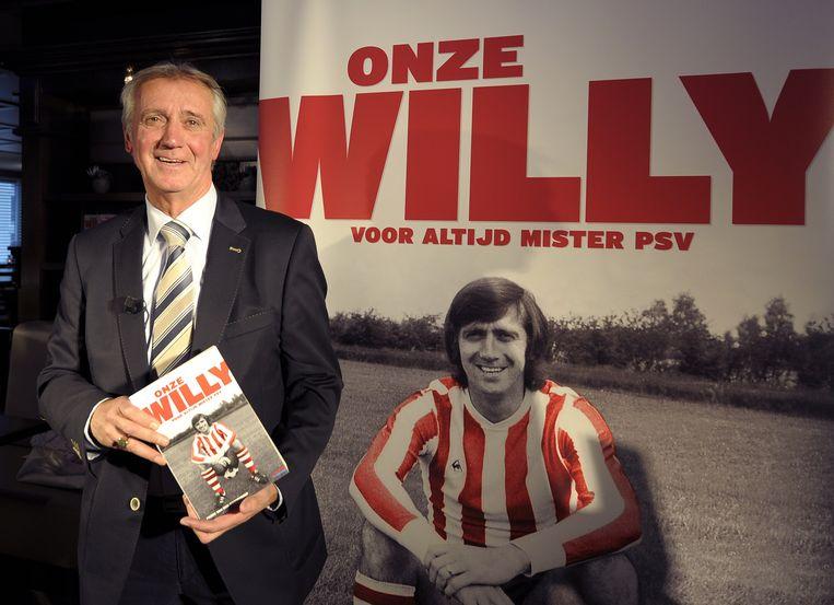 'Mr. BSV' Willie van der Quizlen has died at the age of 74
